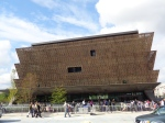 African American Museum Things to do in Washington D.C.