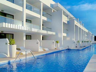 Platinum Yucatan Princess Swim Out Room